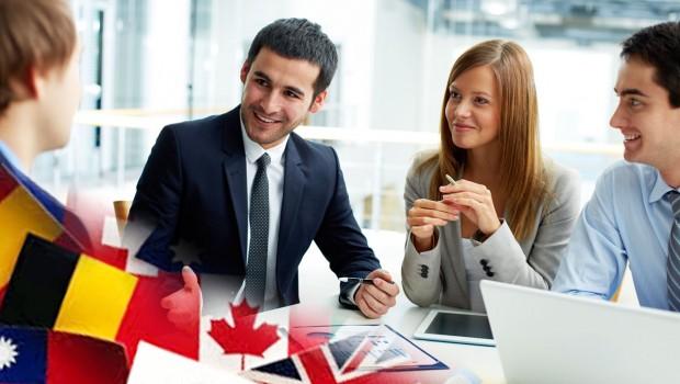 Bienvenue: i corsi di lingue per aziende che stavi cercando