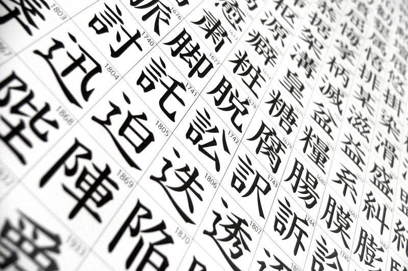 Corso di giapponese a Padova Bienvenue: differenti per natura!